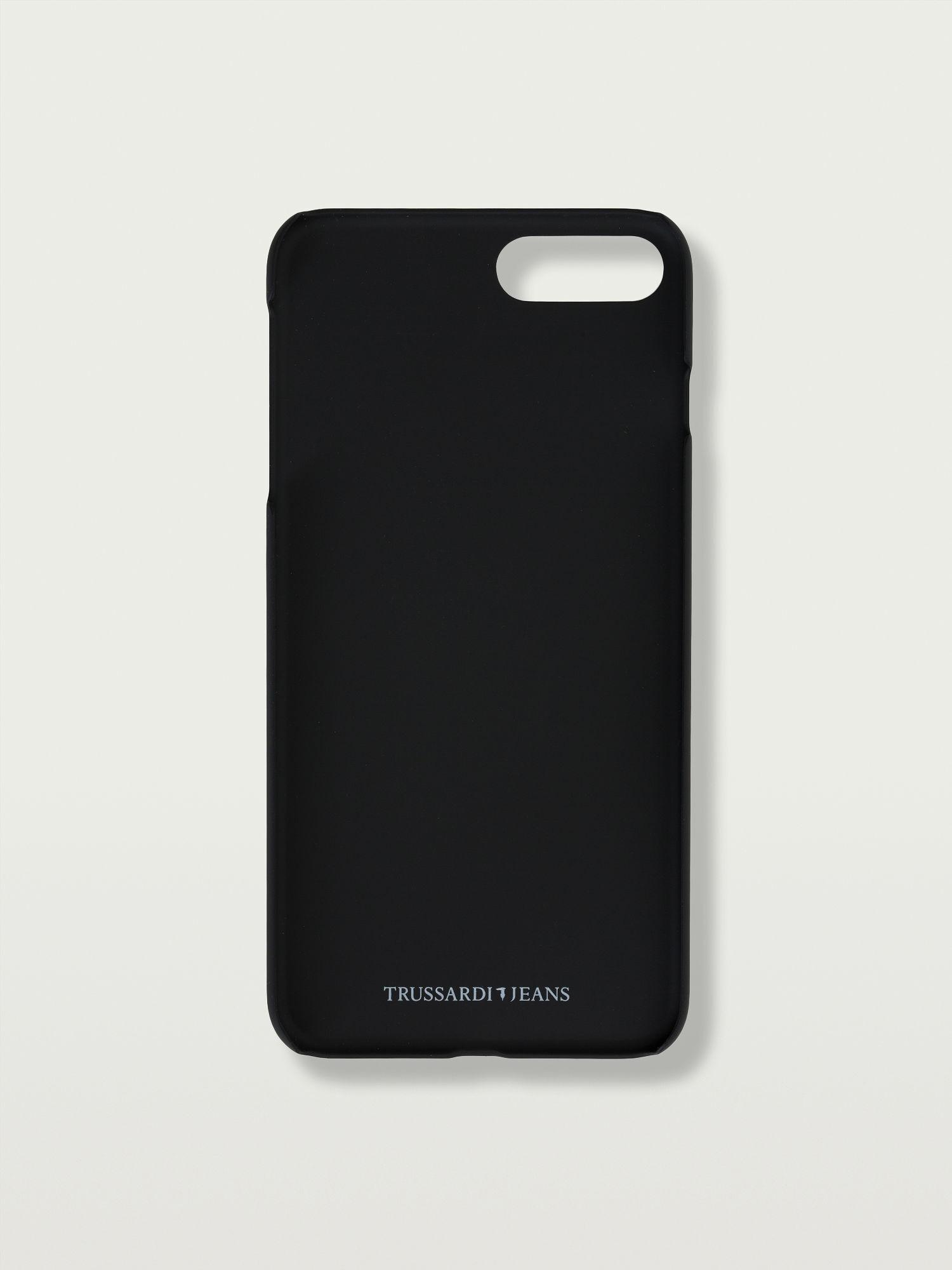 Cover iPhone 7 Plus rigida logata