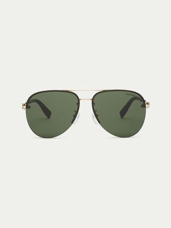 Gafas de sol modelo lagrima