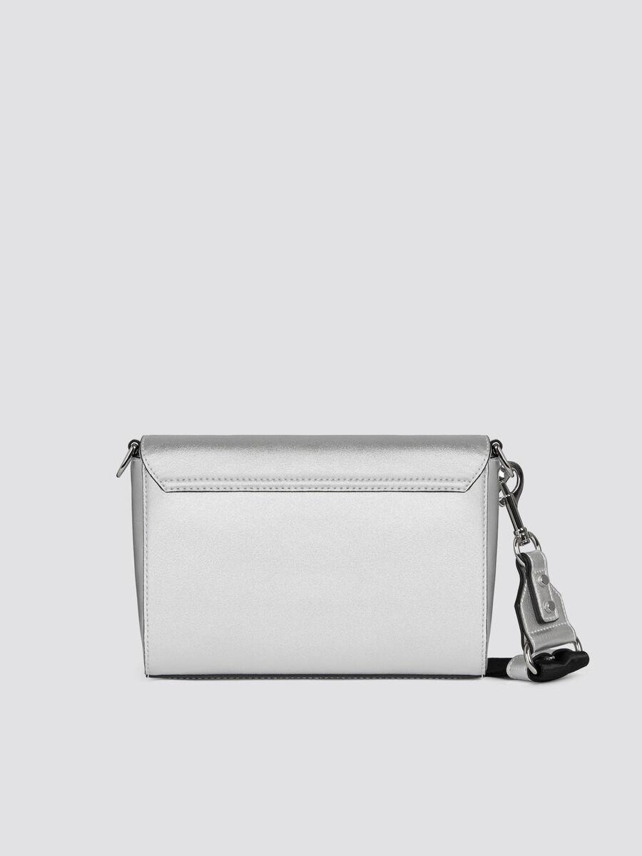 Medium T-Easy Star Cacciatora bag faux leather charm