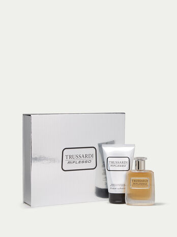 Trussardi Riflesso Perfume and Shower Gel Set