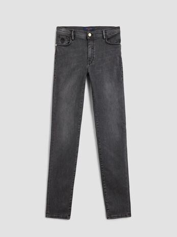 Vaqueros 105 skinny de denim Kate