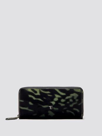 Paprica purse
