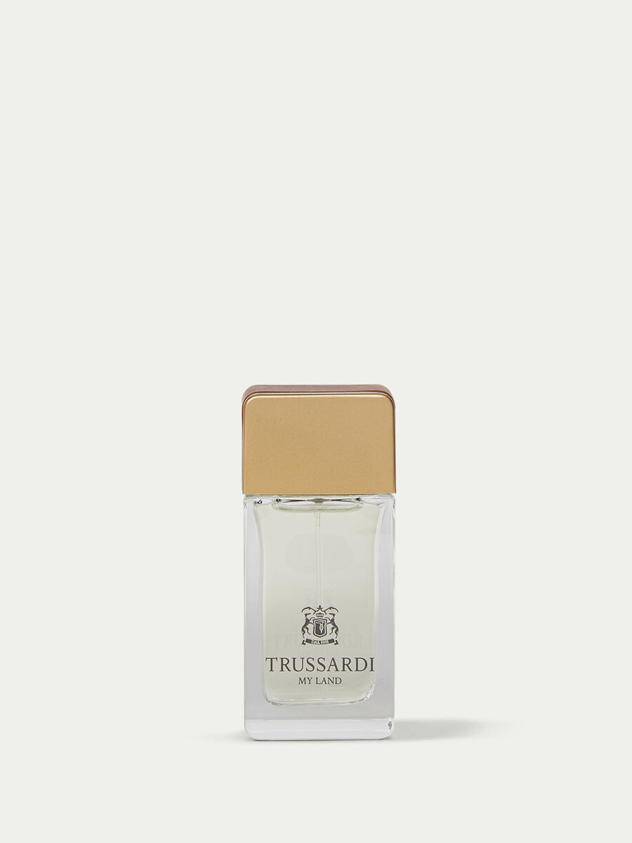 Parfum Trussardi My Land EDT 30 ml