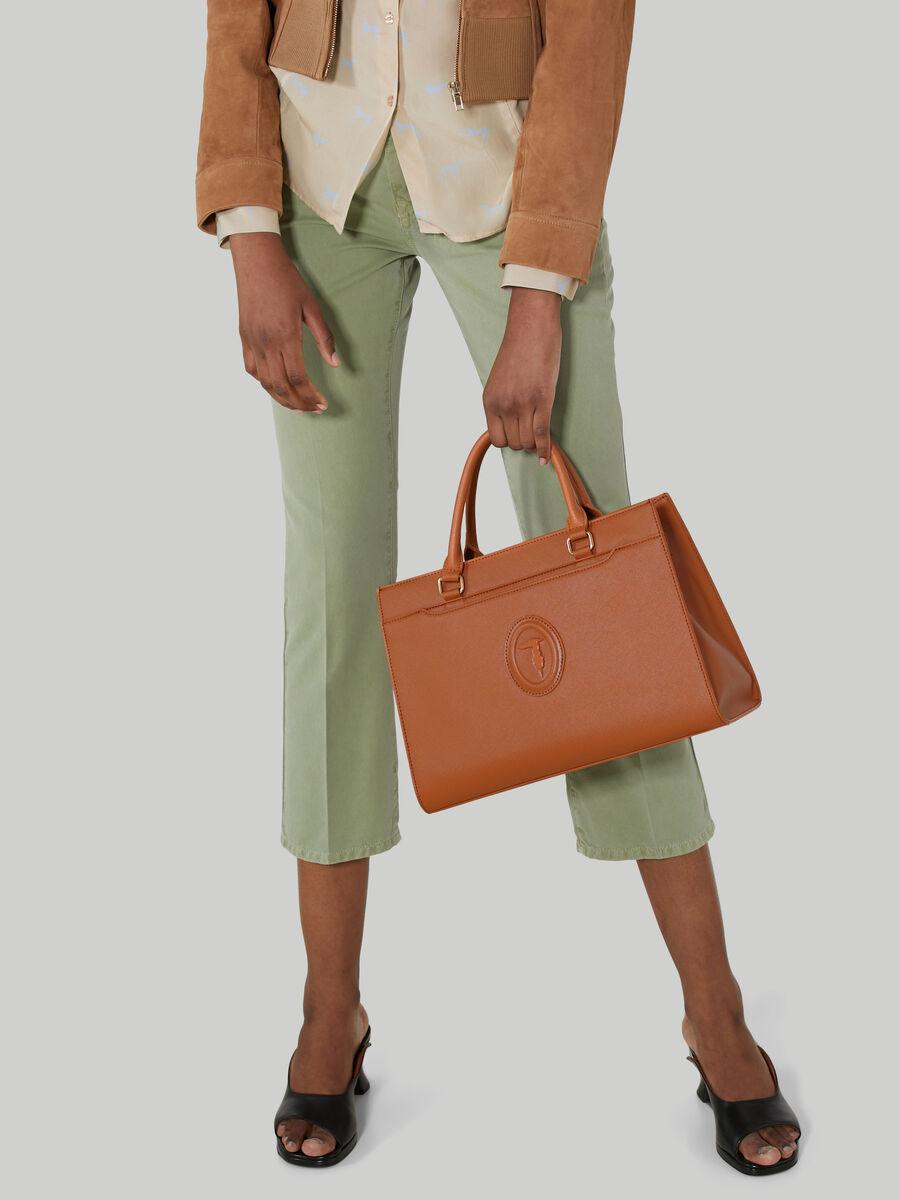 Medium Dahlia handbag