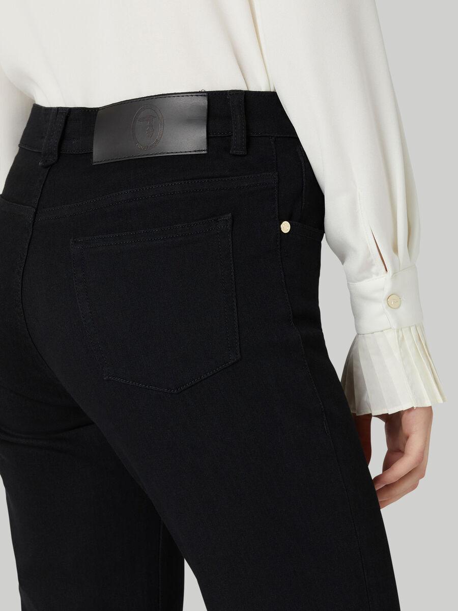 Classic 130 jeans in Kate denim