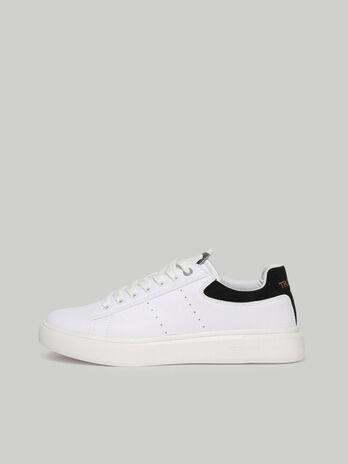 Colour-block Yrias sneakers