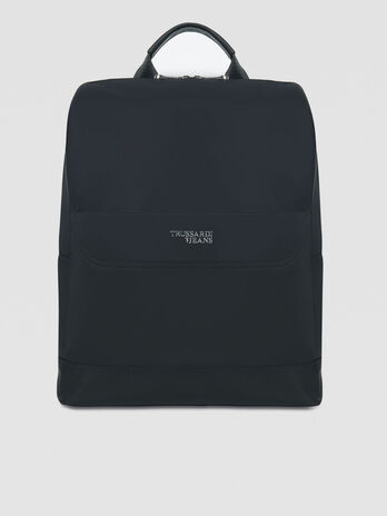 Medium nylon Business City backpack