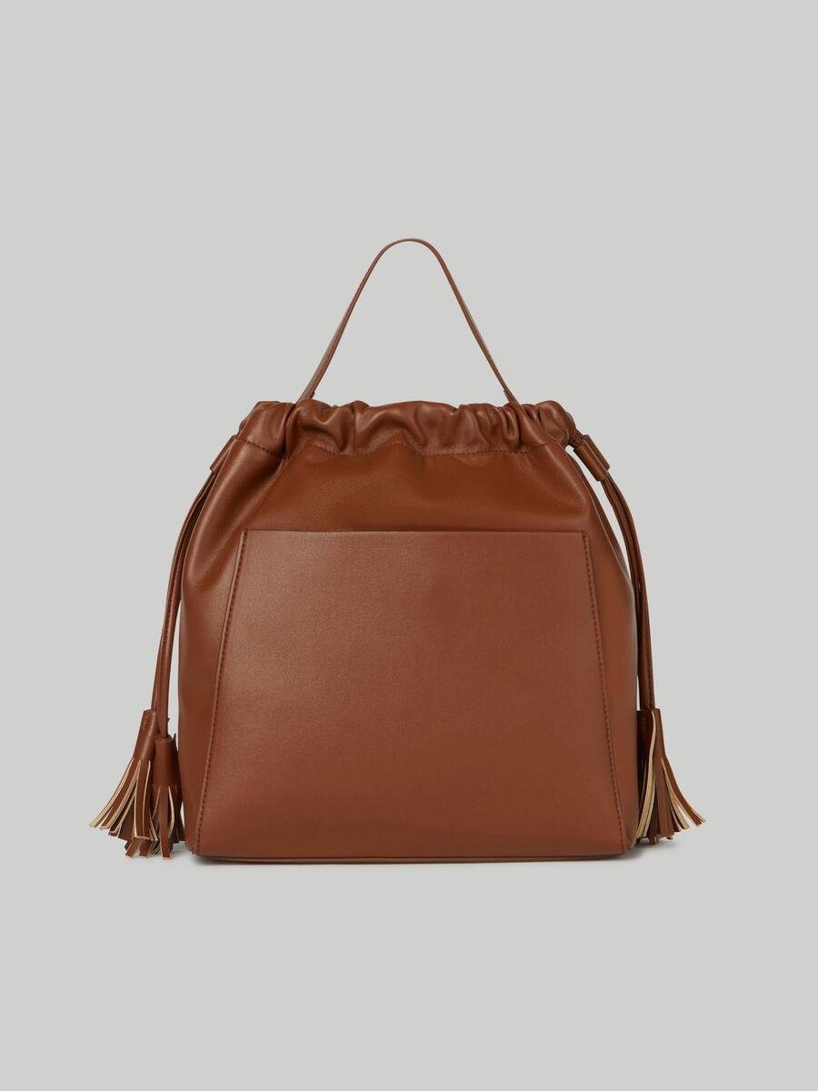 Medium Jolie bucket bag
