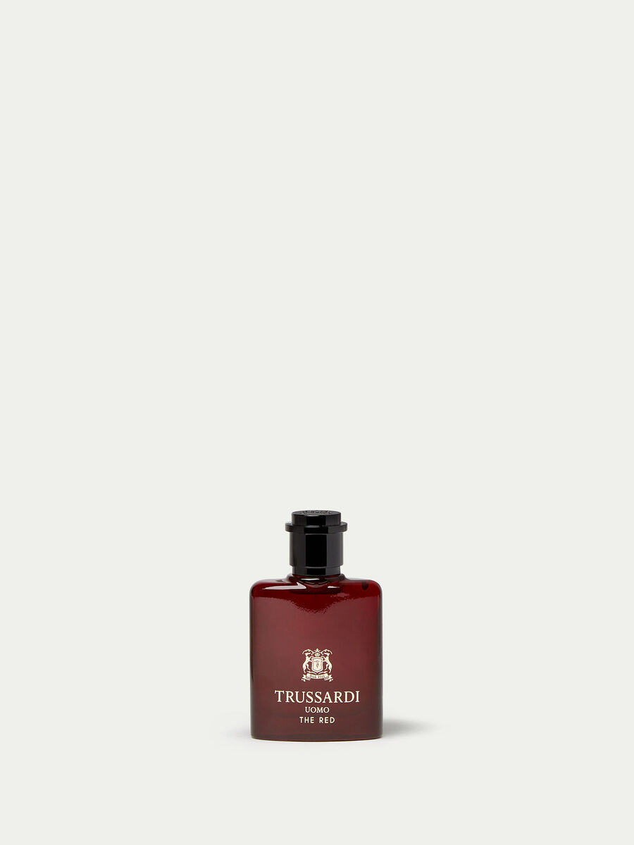 Profumo Trussardi Uomo The Red EDT 30ml