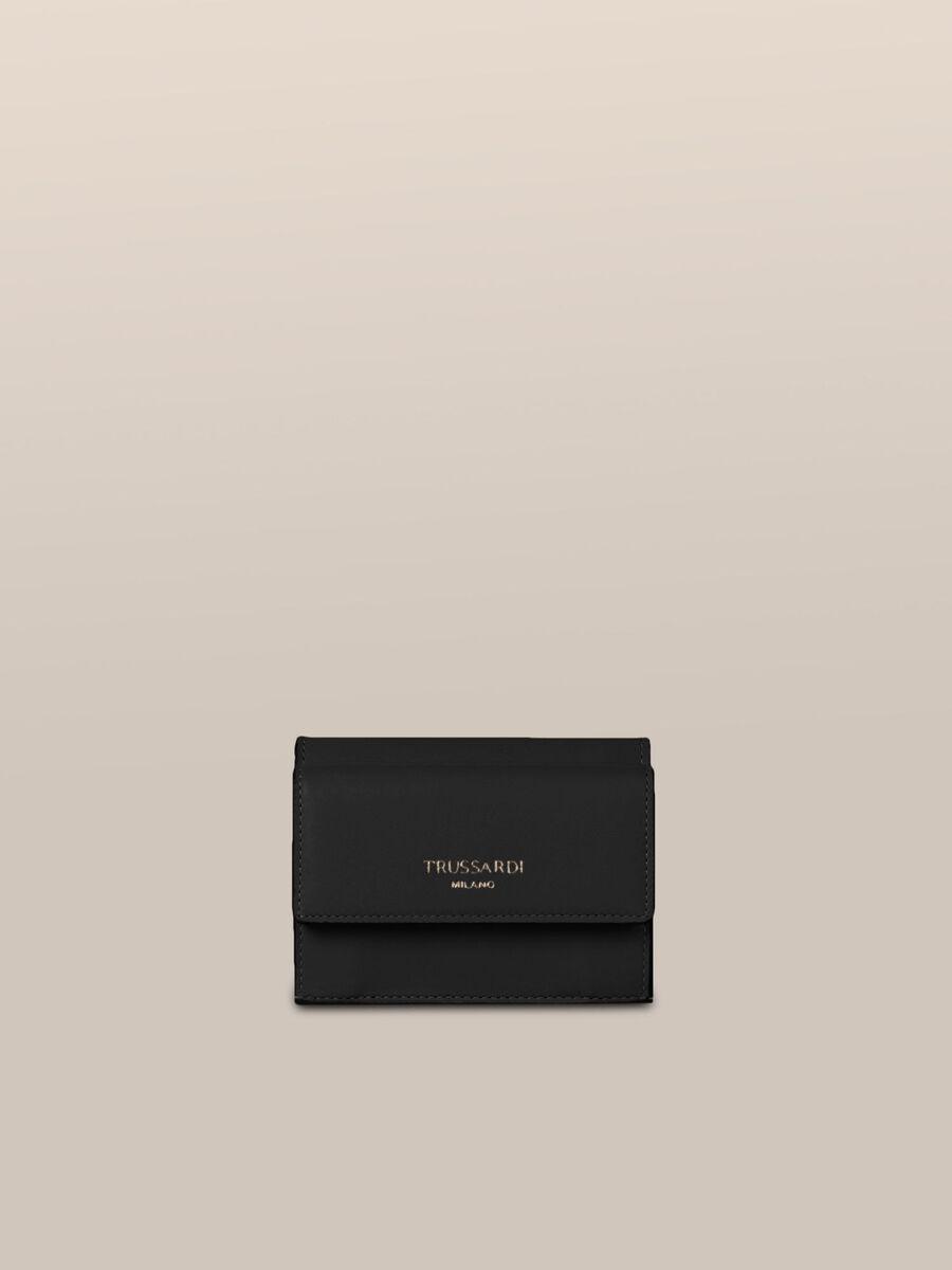Dreiteilige Geldboerse Bianca aus Elite Leder