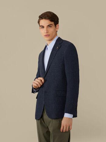 Giacca Prestige in lana