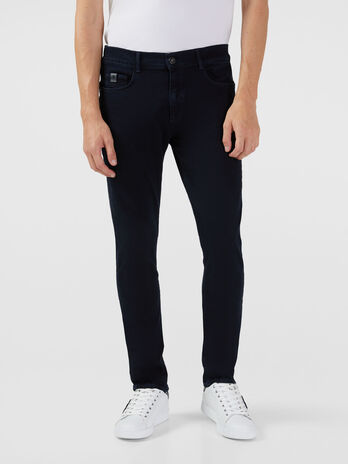 Extra slim 370 jeans in Runner stretch denim