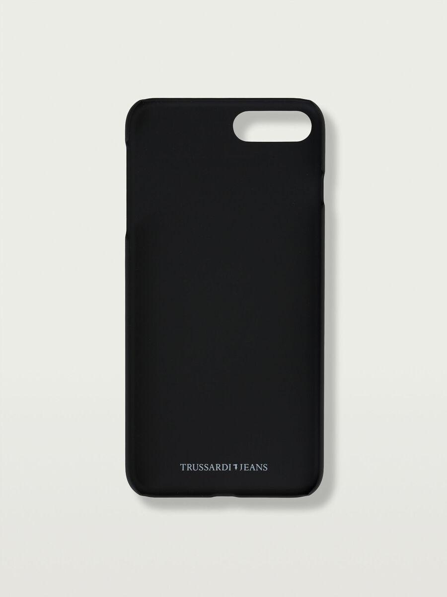 Branded iPhone 7 Plus hard case