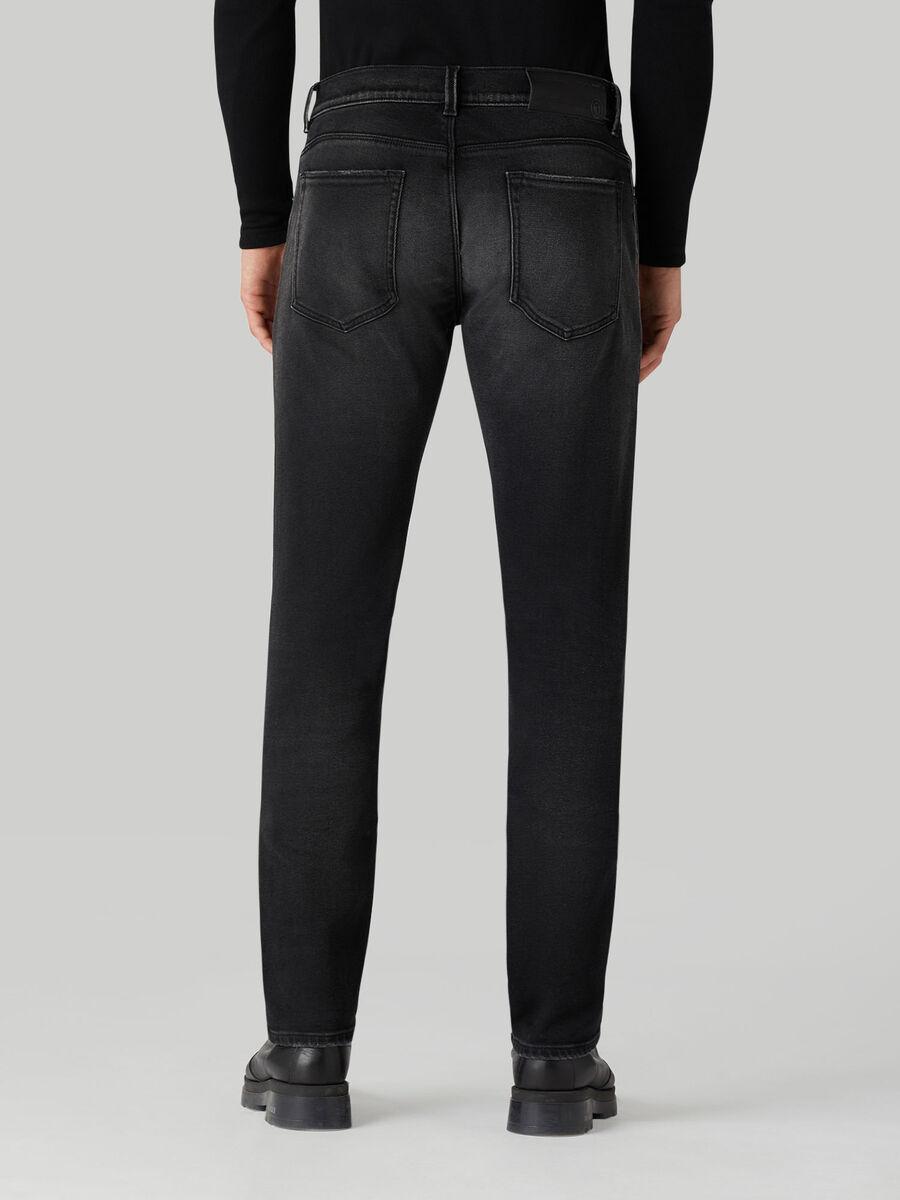 Extra-slim 370 jeans in stretch denim