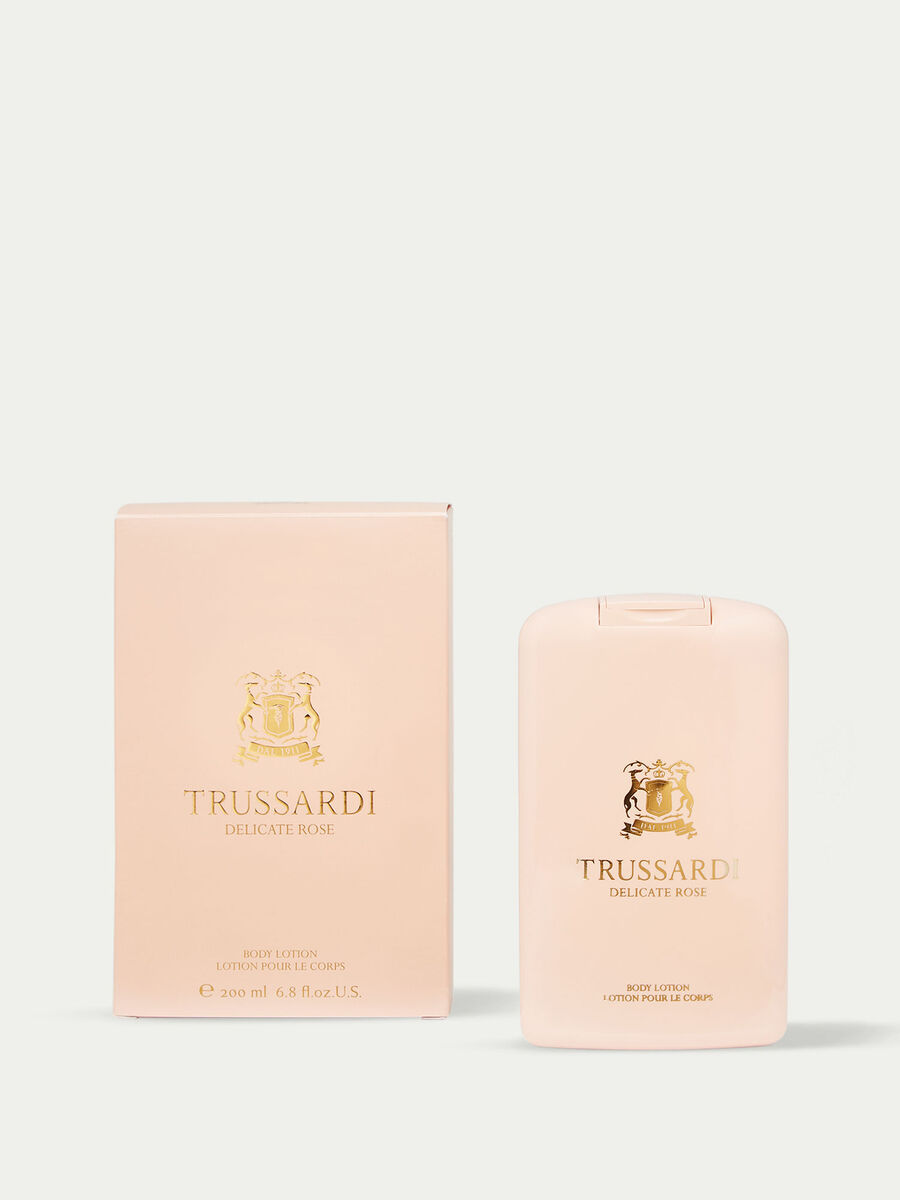 Trussardi Delicate Rose Body Lotion 200 ml
