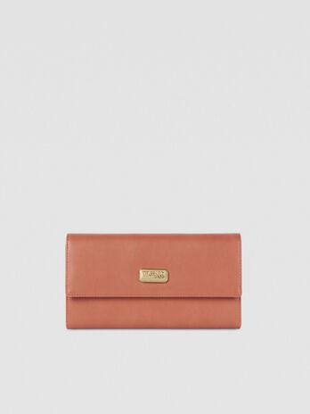Large Mya continental purse