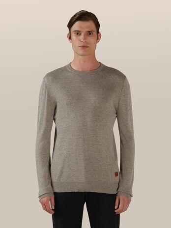 wholesale dealer 3354d 3df89 Maglie da uomo | Trussardi ®