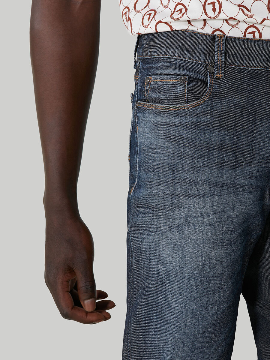 Granite denim Close 370 jeans