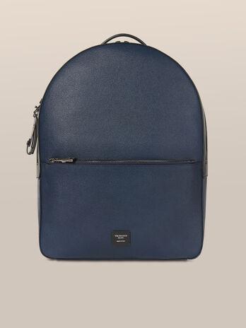 Medium Crespo leather Business backpack