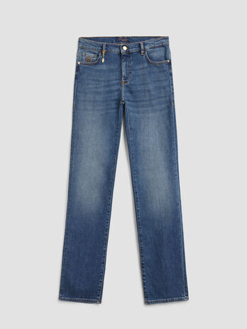 130 Classic jeans in Iggy denim