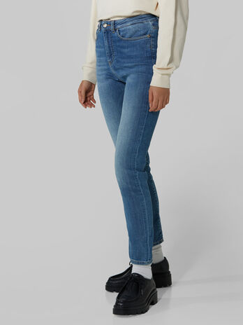 Ultra soft denim Sophie 208 jeans