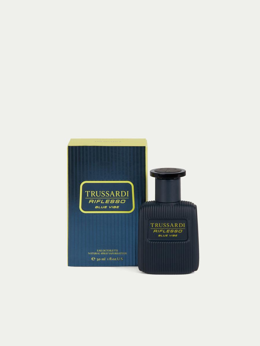 Trussardi Riflesso Blue Vibe Eau de Toilette 30 ml