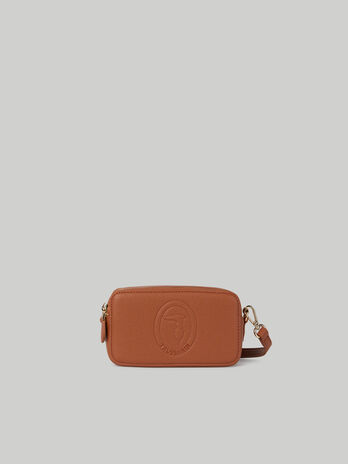Camera Bag Iris mit Hirschpraegung