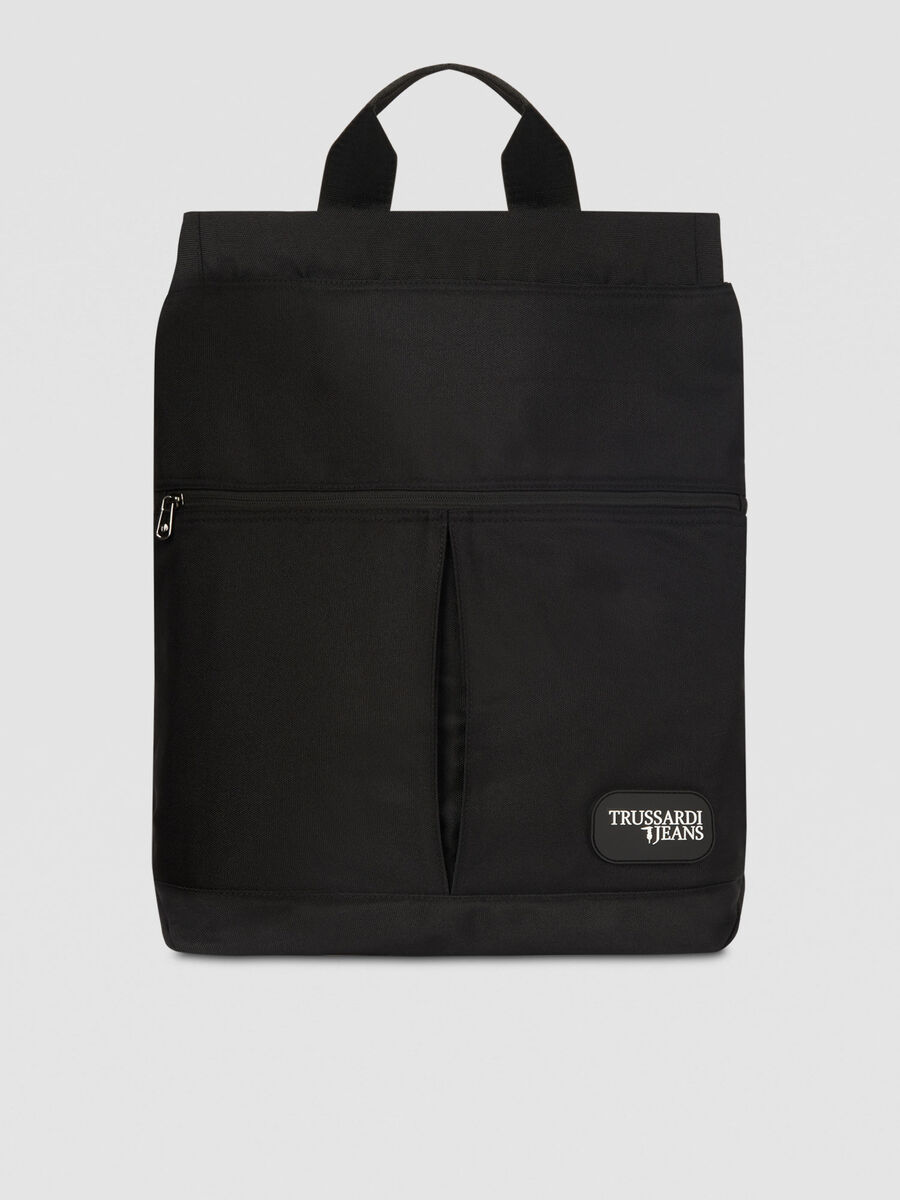 Medium fabric Light Time backpack