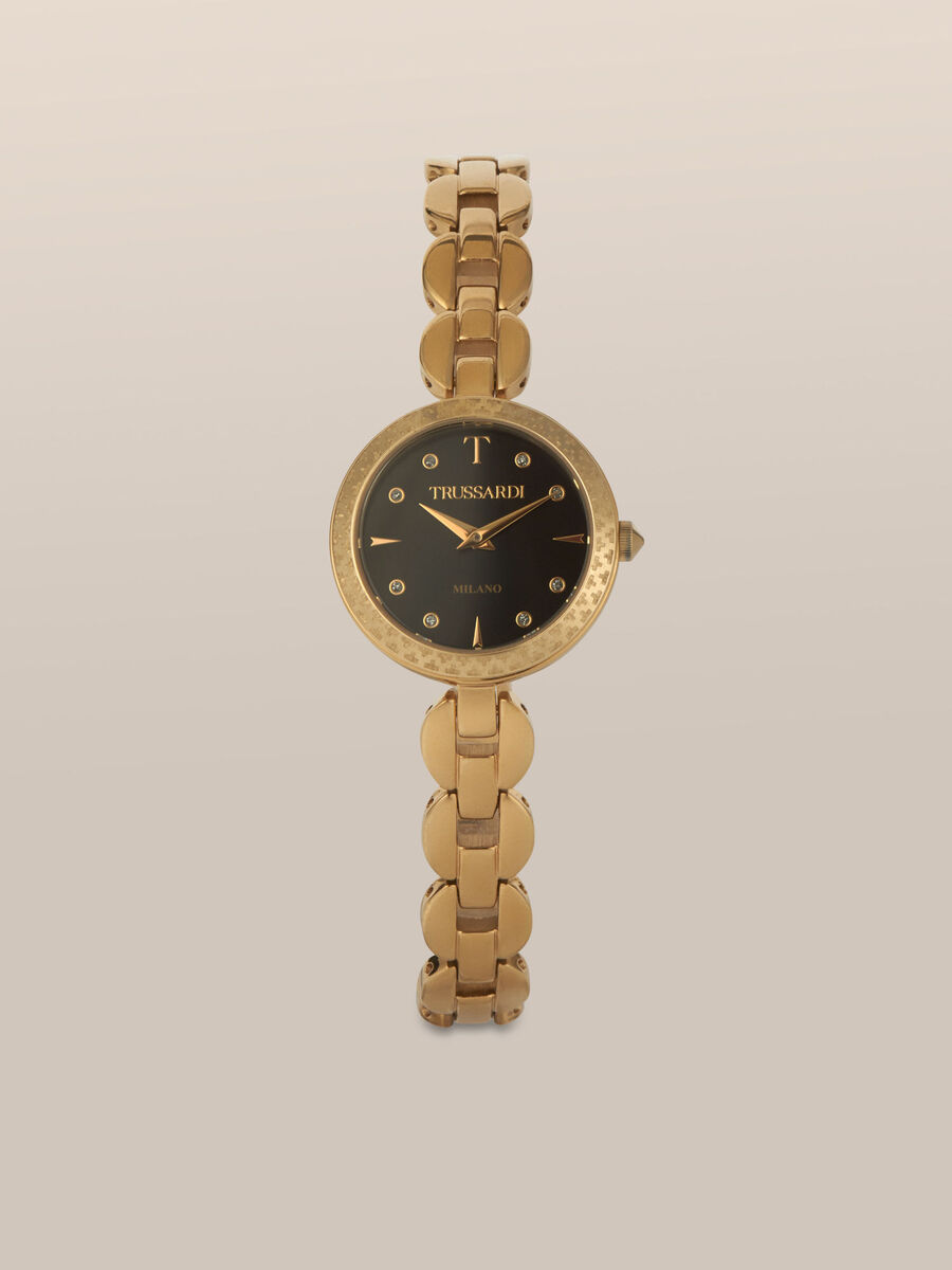 28 MM T-Chain watch Special Pack