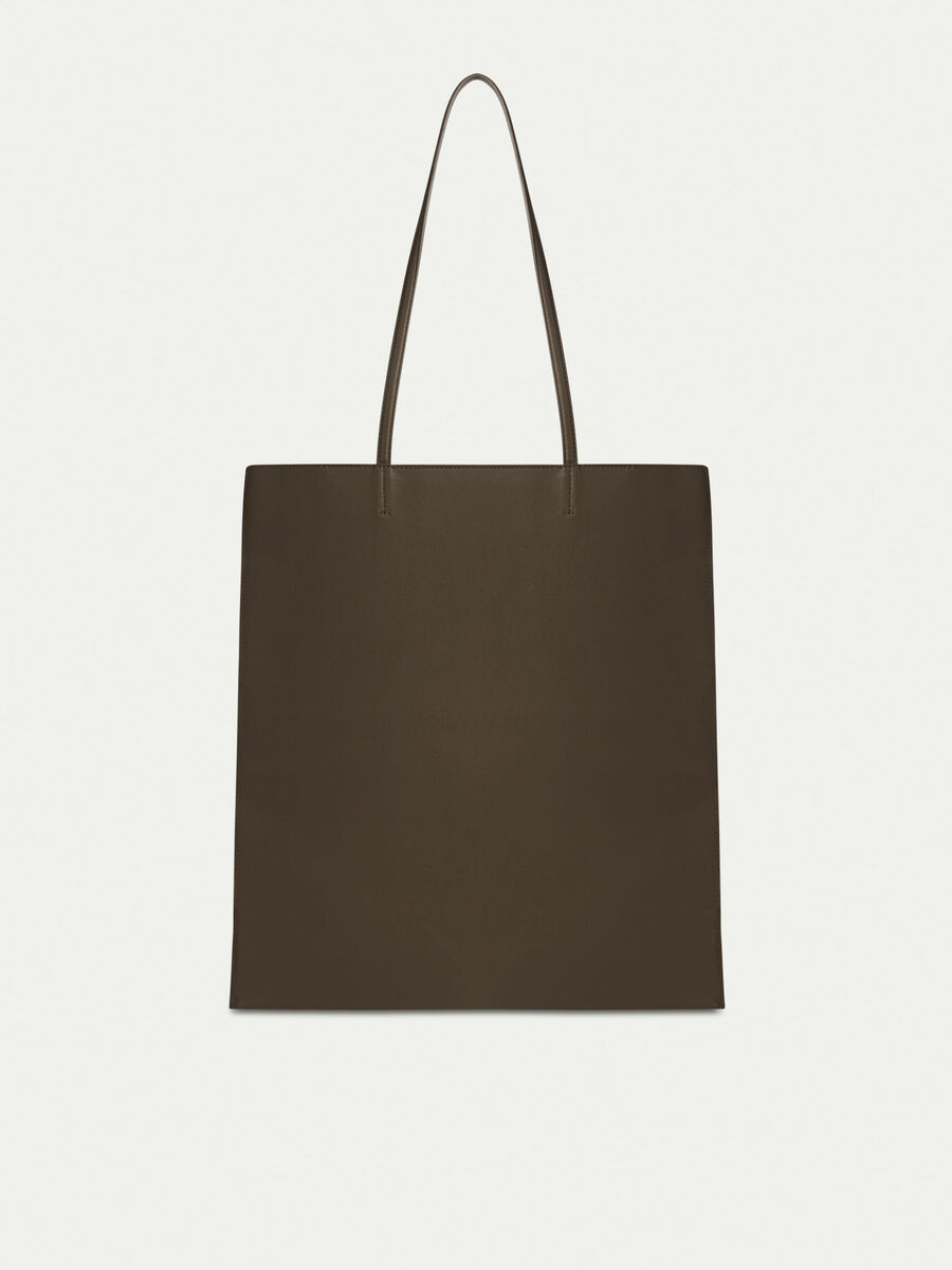 Nappa shopper