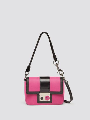 Medium two tone Dreambox Bag