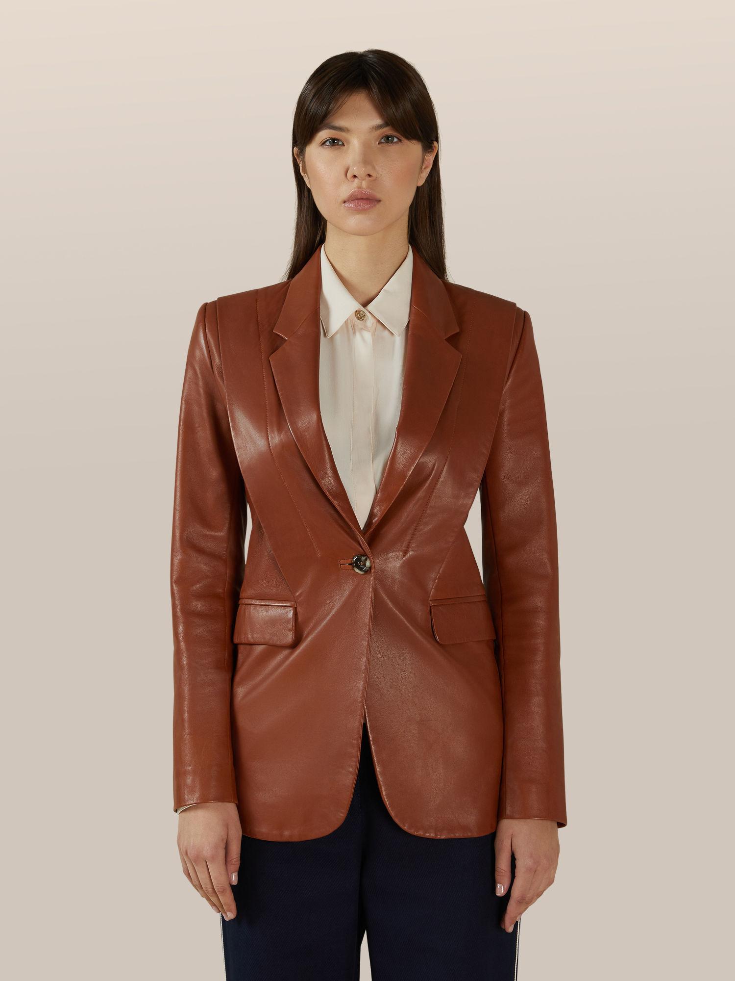 giacca trussardi prezzi