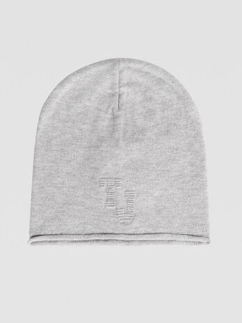 Wool blend 3D Portalogo hat