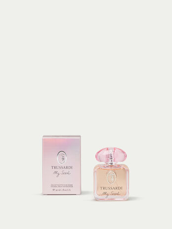 Perfume Trussardi My Scent EDT 30 ml