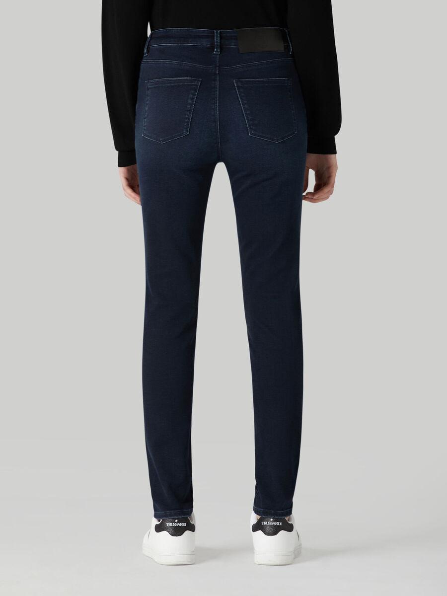 Super-skinny New 206 jeans