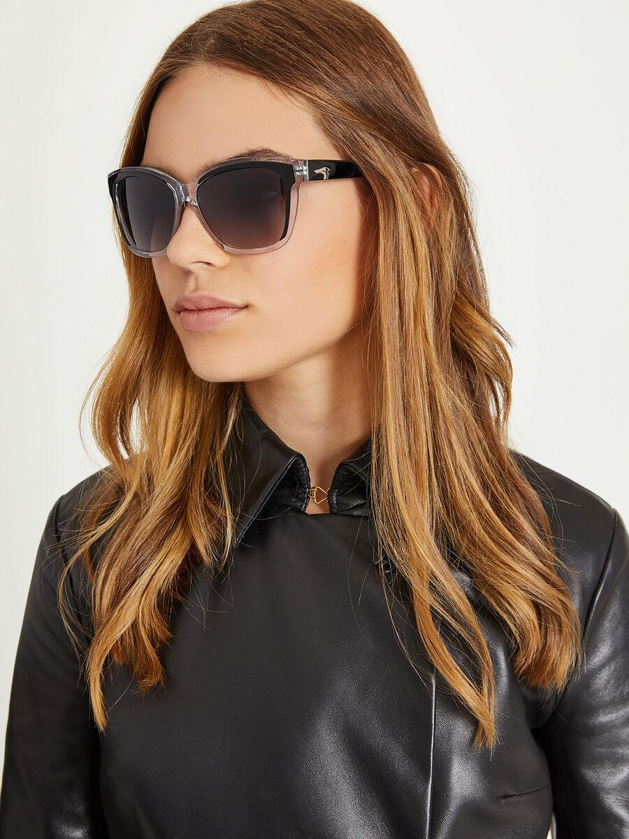Two tone Sunglasses