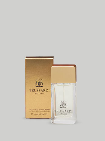 Parfum Trussardi My Land EDT 30 ml