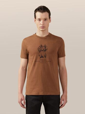 online store 8c1c2 6a8c6 T-shirt e polo da uomo   Trussardi ®