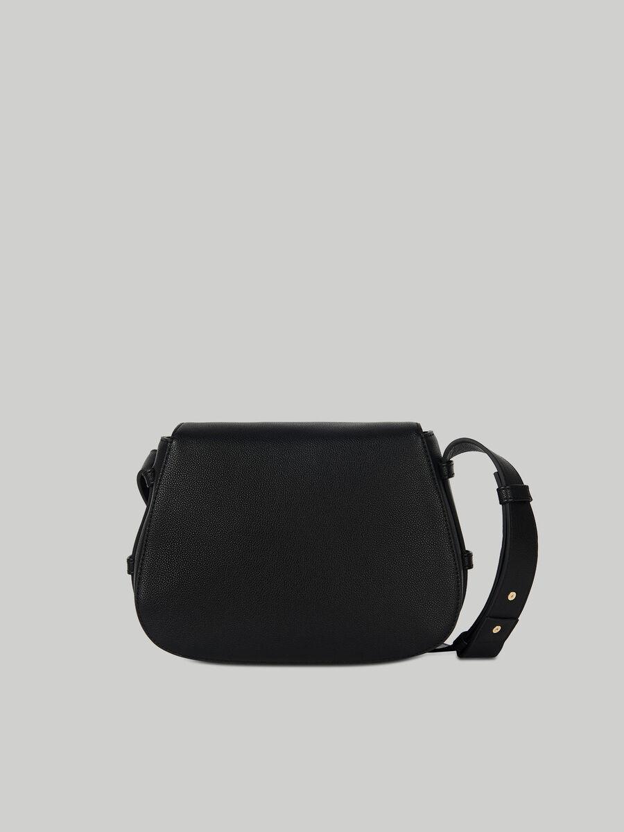 Medium Boston crossbody bag