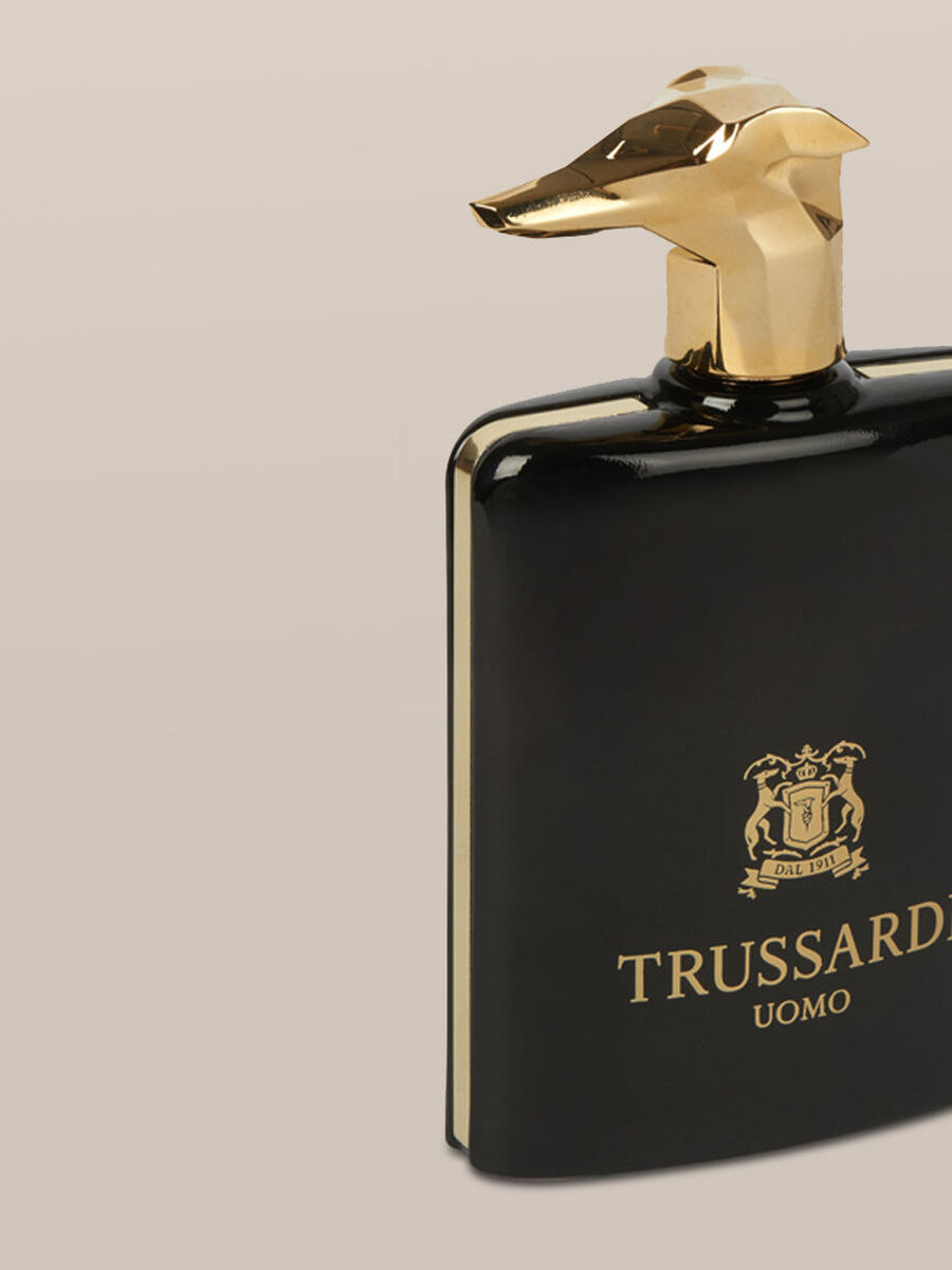 Trussardi Uomo Levriero Collection Perfume 100ml