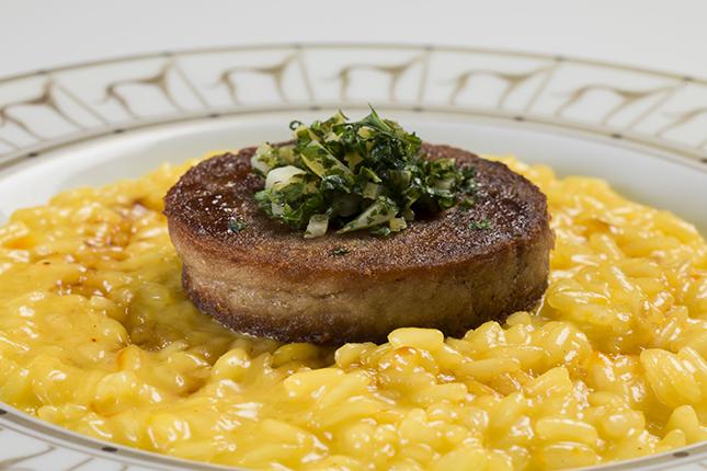 Trussardi Café and Restaurant alla Scala | Trussardi.com