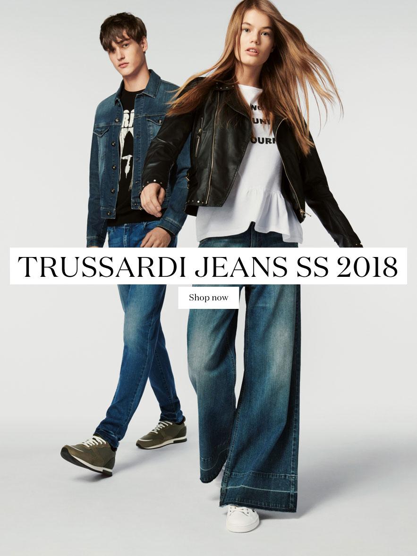 Trussardi online shop