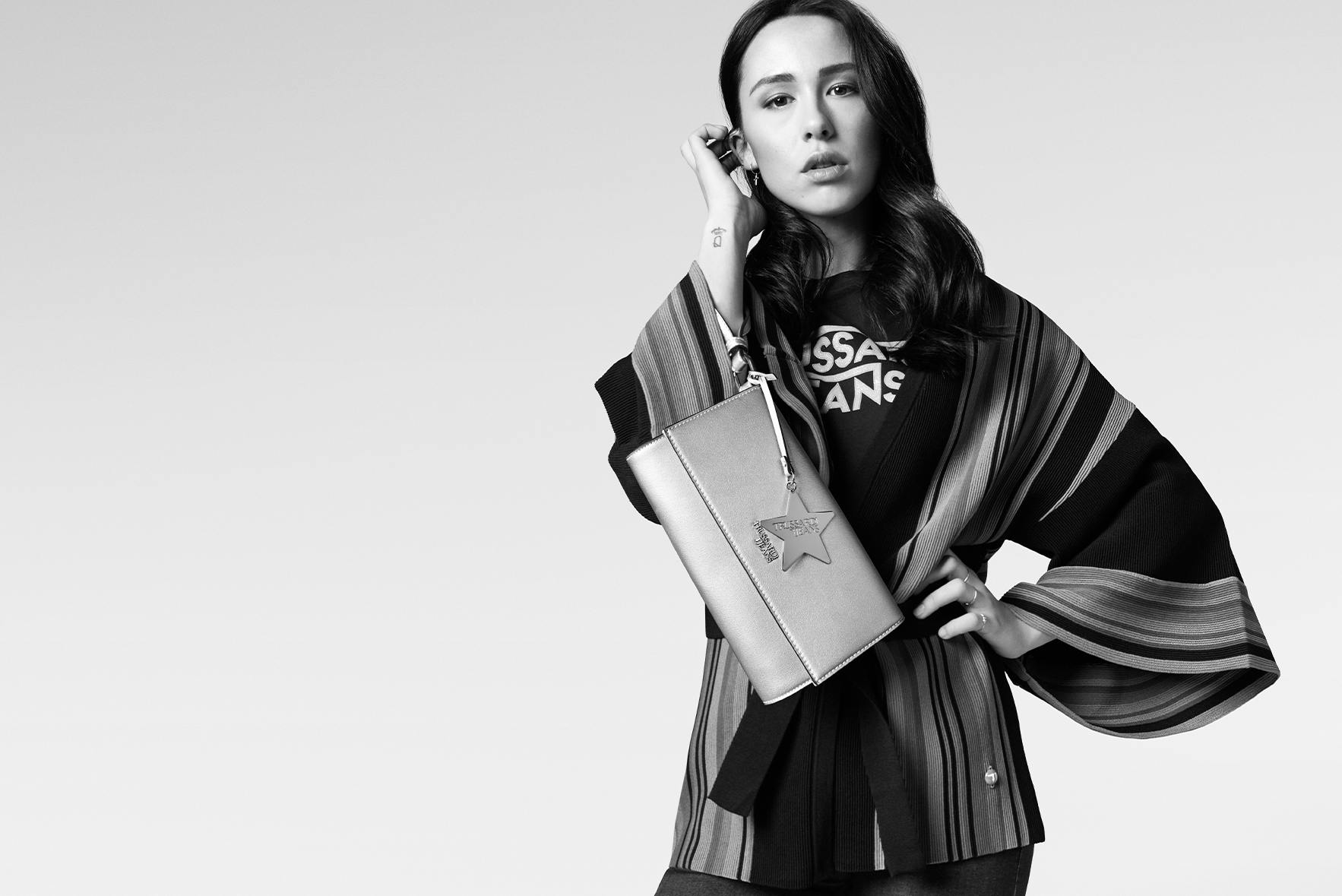 Trussardi ® - Luxury Fashion Boutique online 98a564bf5dc