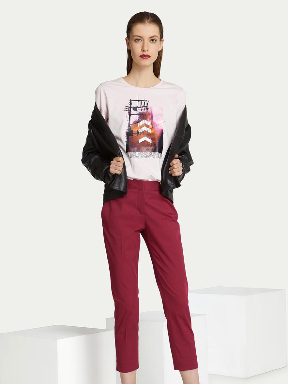 015d074d51 Trussardi ® - Abbigliamento per Donna e Uomo