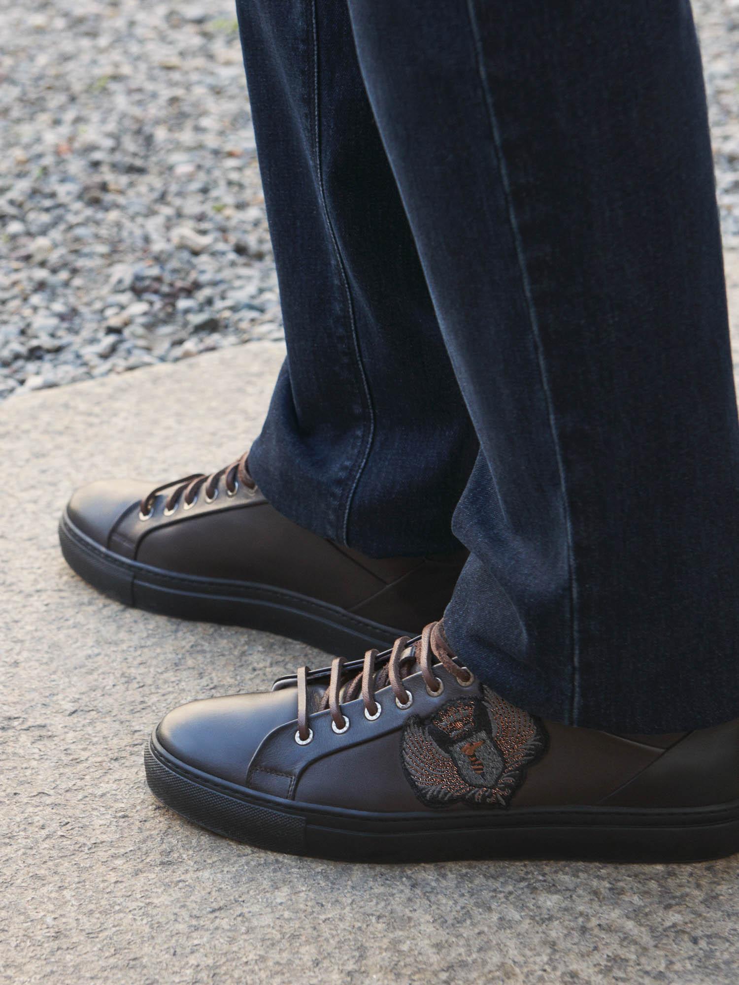 t_uomo scarpe